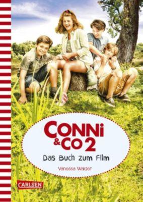 Conni & Co 2 - Das Buch zum Film (ohne Filmfotos), Vanessa Walder