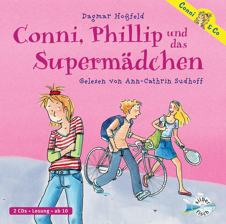 conni  co band 7 conni phillip und das supermädchen 2