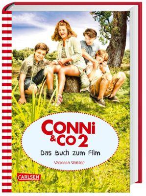 Conni & Co - Das Buch zum Film, Vanessa Walder