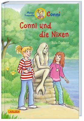 Conni und die Nixen, Julia Boehme