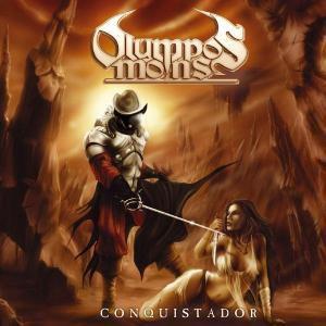 Conquistador, Olympos Mons