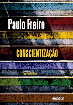 Conscientização, Paulo Freire