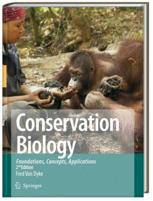 Conservation Biology, Fred Van Dyke