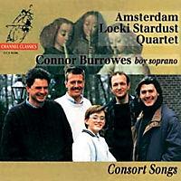 Consort Songs - Produktdetailbild 1