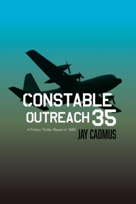 Constable Outreach 35, Jay Cadmus