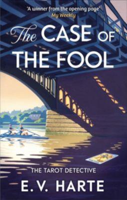 Constable: The Case of the Fool, E. V. Harte