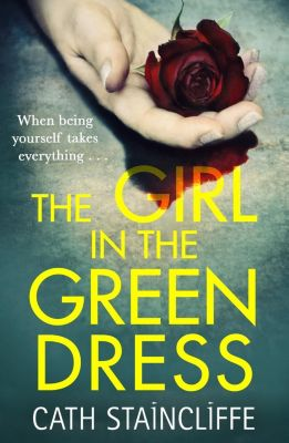 Constable: The Girl in the Green Dress, Cath Staincliffe
