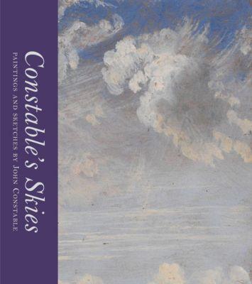 Constable's Skies, Mark Evans