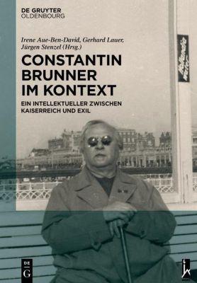 Constantin Brunner im Kontext