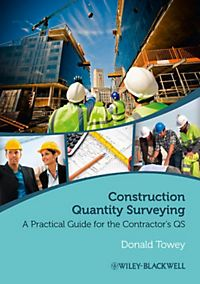 estimation and quantity surveying pdf