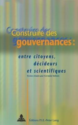 Construire des gouvernances: