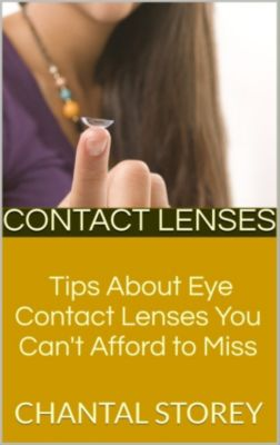 Contact Lenses, Chantal Storey