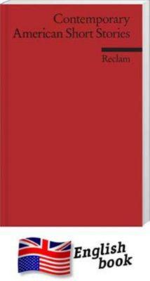 Contemporary American Short Stories - Hans Heinrich Rudnick (Hg.) pdf epub