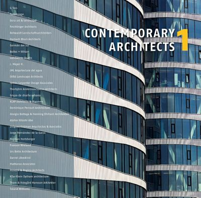 Contemporary Architects