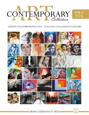 Contemporary Art Collection Vol.1, Edizioni Grifio
