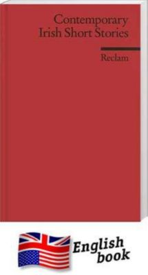 Contemporary Irish Short Stories - Hans-Christian Oeser (Hg.) |