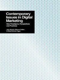 Contemporary Issues in Digital Marketing, Eldad Sotnick-Yogev