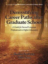 Contemporary Language Education: Demystifying Career Paths after Graduate School