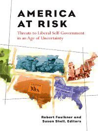 Contemporary Political and Social Issues: America at Risk