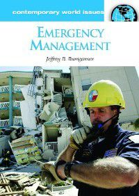 Contemporary World Issues: Emergency Management, Jeff Bumgarner