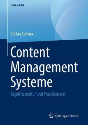 Content Management Systeme - Stefan Spörrer  