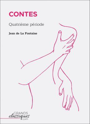 Contes, Jean De La Fontaine