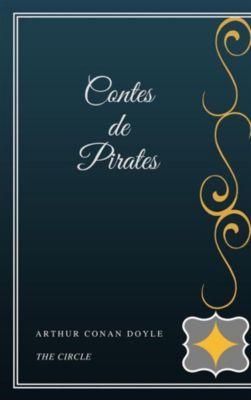 Contes de Pirates, Arthur Conan Doyle