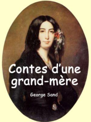 Contes d'une grand-mère, George Sand