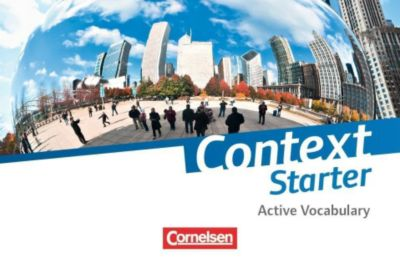 Context Starter: Active Vocabulary -  pdf epub