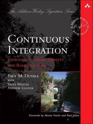Continuous Integration, Paul Duvall