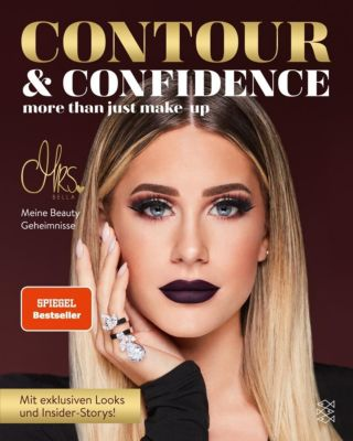 Contour & Confidence more than just make up - Mrs Bella |