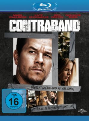 Contraband, Kate Beckinsale,Ben Foster Mark Wahlberg