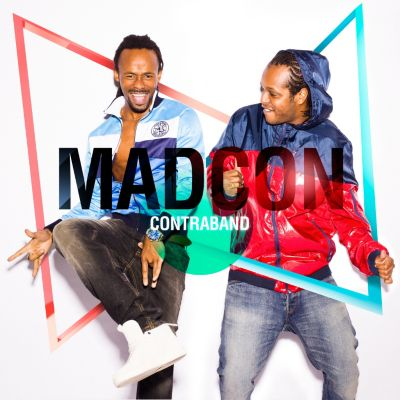 Contraband, Madcon