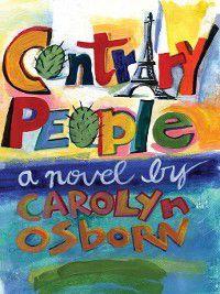 Contrary People, Carolyn Osborn
