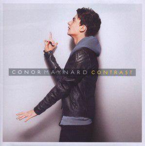 Contrast, Conor Maynard