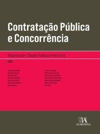 Contratação Pública e Concorrência, Cláudia;Eiró, Vera Trabuco