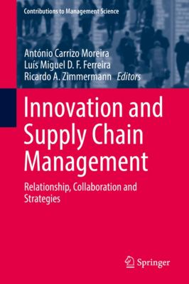 Contributions to Management Science: Innovation and Supply Chain Management