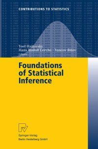 Contributions to Statistics: Foundations of Statistical Inference