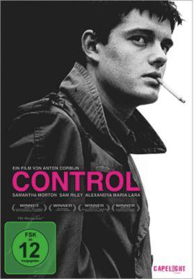 Control, Deborah Curtis, Matt Greenhalgh