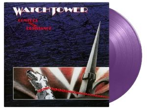Control And Resistance (Ltd Lilavinyl), Watchtower