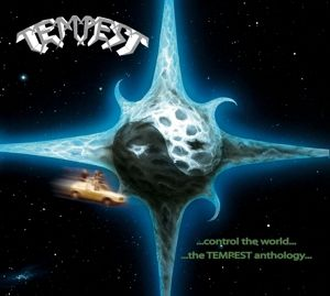 Control The World-The Tempest Anthology, Tempest