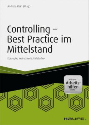 Controlling - Best-Practices im Mittelstand, Andreas Klein