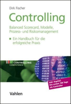 Controlling Competence: Controlling, Dirk Fischer