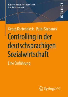 Controlling in der deutschsprachigen Sozialwirtschaft