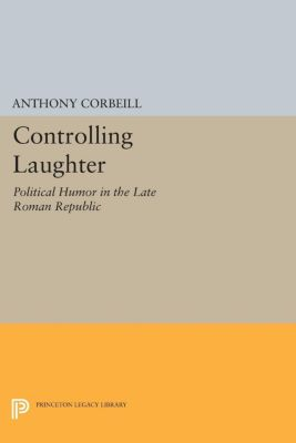Controlling Laughter, Anthony Corbeill
