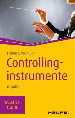 Controllinginstrumente, J. Hilmar Vollmuth
