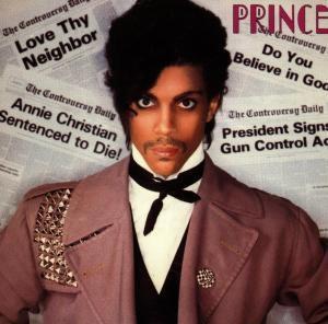 Controversy, Prince