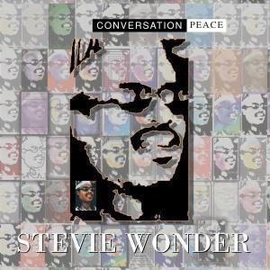 Conversation Peace, Stevie Wonder