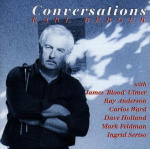 Conversations, Karl Berger