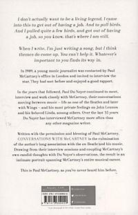 Conversations with McCartney - Produktdetailbild 1